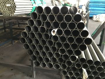 OD 10.6mm WT 10mm ASTM A513 Mechanical Steel Pipes