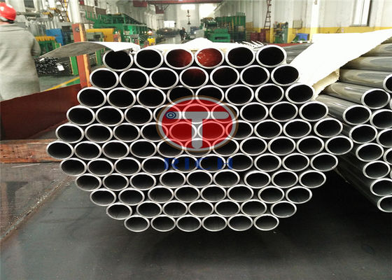 Cold Drawn OD 420mm ASTM A179 Seamless Hydraulic Pipe