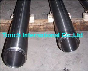 Cold Worked Inconel Tube ASTM B444 UNS UNS N06852 UNS N06219 / Inconel 625 Tubing