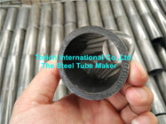 Hydraulic / Pneumatic Cylinder Precision Steel Tubes Seamless 80mm Round Shape
