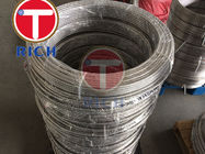 ASTM A270 OD0.4mm Small Diameter Stainless Steel Tubing