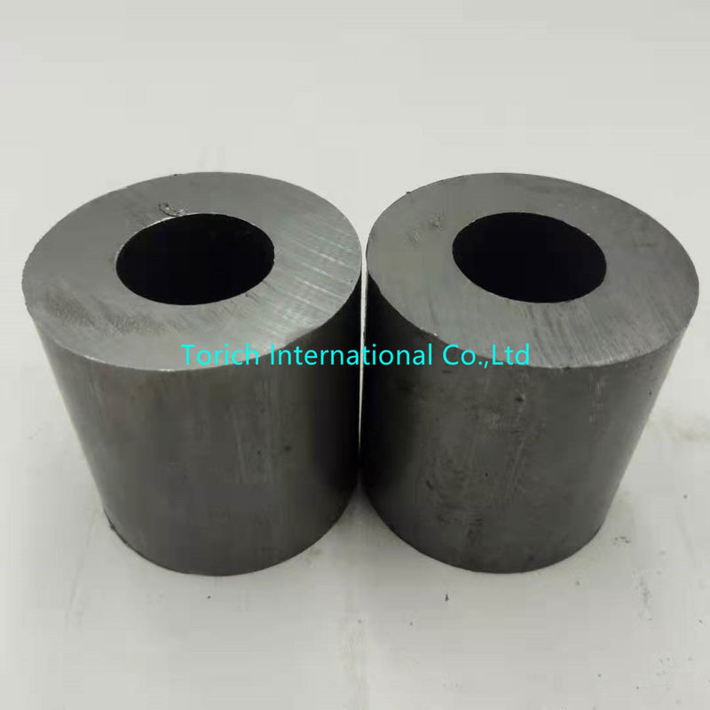 Heavy Wall Steel Tubing Precision Cutting Tube 0.5 - 50mm WT ISO9001