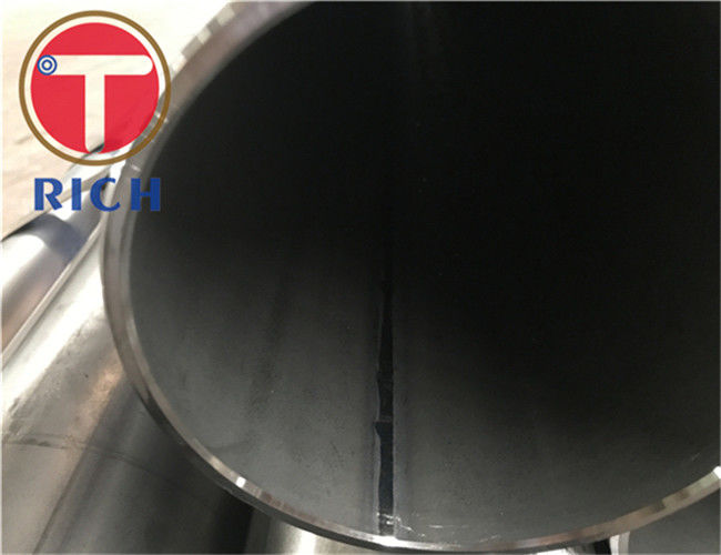 JIS G3452 Welded Carbon steel pipes for ordinary piping