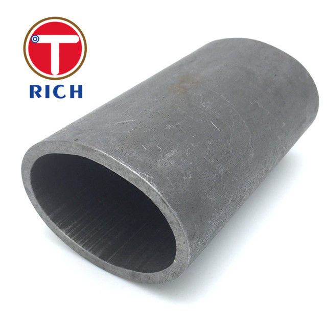 Cold Drawn Cold Cold Rolled Ellipse Steel Tubes