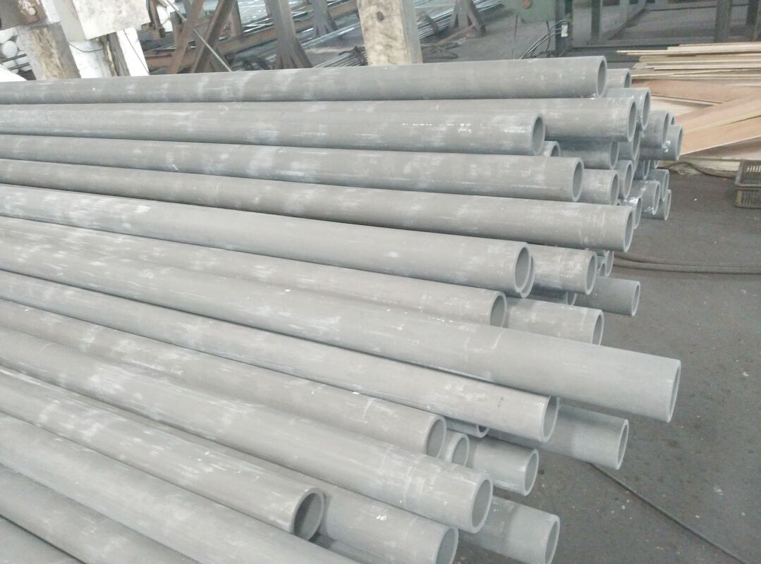 St37.4 Od16mm ASTM A519 Cold Rolled Steel Pipe